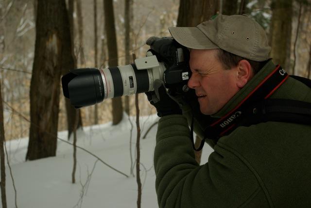 John Fogarty-Photographer